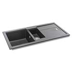 Carron Phoenix Bali 150 Granite Sink