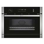 Neff N50 45cm Compact Oven and Microwave with Steam