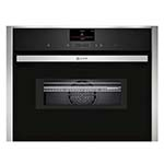 Neff N90 Compact Pyrolytic Oven with Microwave