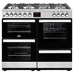 Belling Cookcentre 100cm Gas Range Cooker