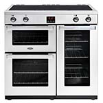 Belling Cookcentre Professional 90cm Induction Range Cooker