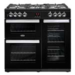 Belling Cookcentre 90cm Gas Range Cooker