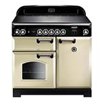 Rangemaster Classic 100cm Induction Range