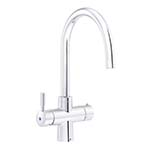 Carron Phoenix Larunda 3 in 1 Hot Tap
