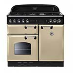 Rangemaster Classic 100cm Dual Fuel Range - REDUCED TO CLEAR