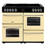 Belling Farmhouse 100cm Ceramic Range Cooker