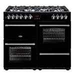 Belling Farmhouse 100cm Gas Range Cooker