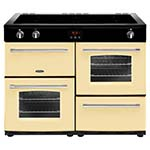 Belling Farmhouse 110cm Induction Range Cooker