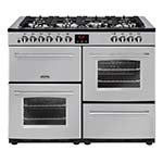 Belling Farmhouse 110cm Gas Range Cooker