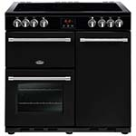 Belling Farmhouse 90cm Ceramic Range Cooker