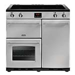 Belling Framhouse 90cm Induction Range Cooker