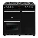 Belling Farmhouse 90cm Gas Range Cooker