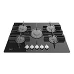 Hotpoint 75cm Direct Flame Gas Hob