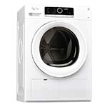 Whirlpool FREESTANDING 8kg Supreme Condenser Tumble Dryer