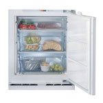 Hotpoint Built In Freezer