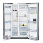 Neff American Style Fridge Freezer