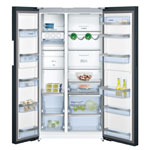 Bosch Series 8 American Style Fridge Freezer
