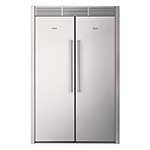 KitchenAid Built In Side by Side Fridge Freezer