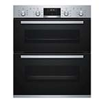 Bosch Series 6 Built Under Double Oven