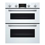Bosch Series 4 Built Under Double Oven