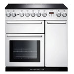 Rangemaster Nexus 90cm Induction Range Cooker
