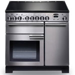 Rangemaster Professional Deluxe 90cm Induction Range