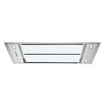 Essentials 100cm Ceiling Hood