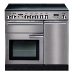 Rangemaster Professional Plus 90cm Induction Range