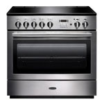 Rangemaster Professional Plus FX 90cm Induction Range