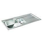 Carron Phoenix Rapid 150 Sink