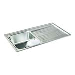 Carron Phoenix Rapid 90 Sink