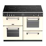 Stoves Richmond Deluxe 110cm Induction Range Cooker