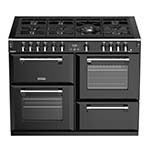 Stoves Richmond Deluxe 110cm Gas Range Cooker