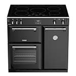 Stoves Richmond Deluxe 90cm Induction Range Cooker