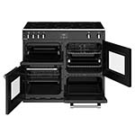 Stoves Richmond 100cm Induction Range Cooker