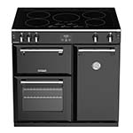 Stoves Richmond 90cm Induction Range Cooker