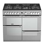 Stoves Sterling Deluxe 100cm Gas Range Cooker