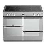 Stoves Sterling Deluxe 110cm Induction Range Cooker