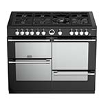 Stoves Sterling Deluxe 110cm Gas Range Cooker