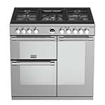 Stoves Sterling Deluxe 90cm Gas Range Cooker