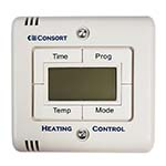 Consort Wireless Controller with Programmable Timer