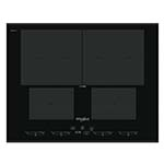 Whirlpool Fusion 65cm Induction Hob