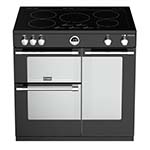 Stoves Sterling 90cm Induction Range Cooker