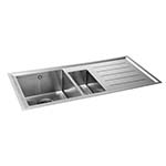 Carron Phoenix Vela 150 Sink - SINK ONLY