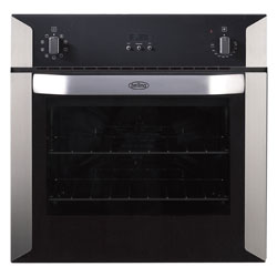 Belling 60cm Multifunction Single Oven