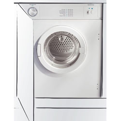 Essentials Fully Integrated Vented Tumble Dryer