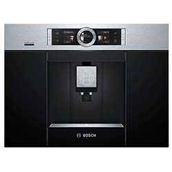 Bosch Compact Coffee Machine