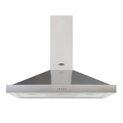 Belling Cookcentre 90cm Chimney Hood