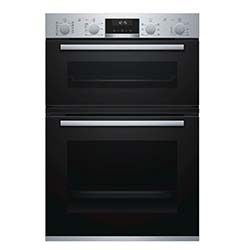 Bosch Series 6 Built In Double Oven