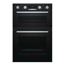 Bosch Series 4 Built In Double Oven